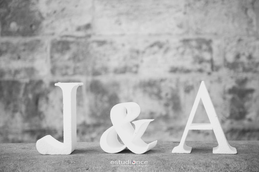 estudionce J & A (0)